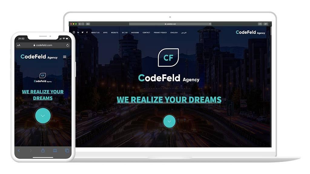codefeld Agency