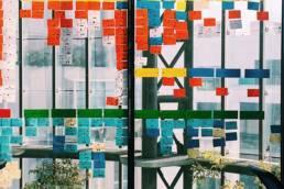 BORNAK Agency Projekt Plan