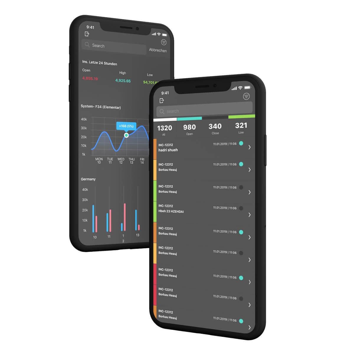 Global Security App