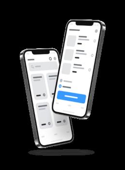 Die App Agentur Bornak GmbH erstellt native und hybride Apps